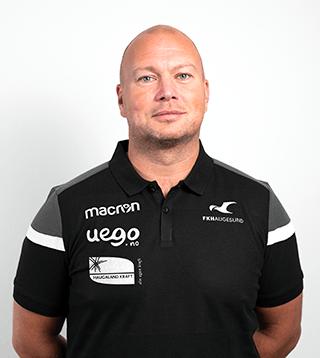 Espen Skistad